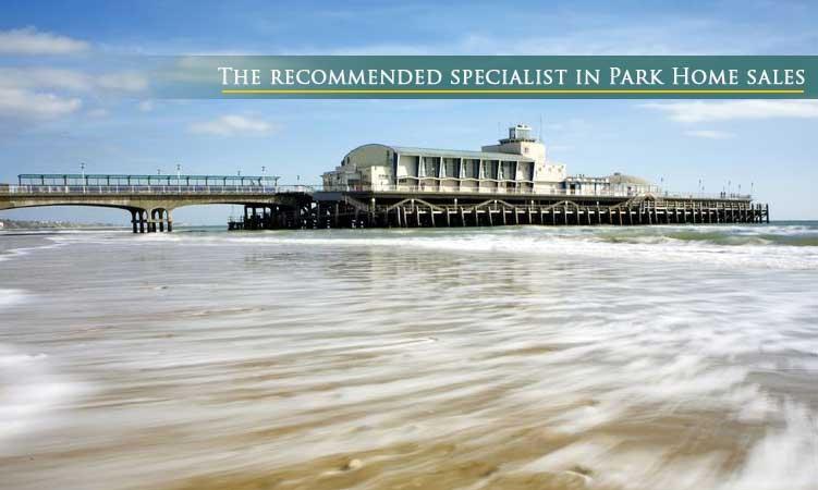 Dorset Park Homes